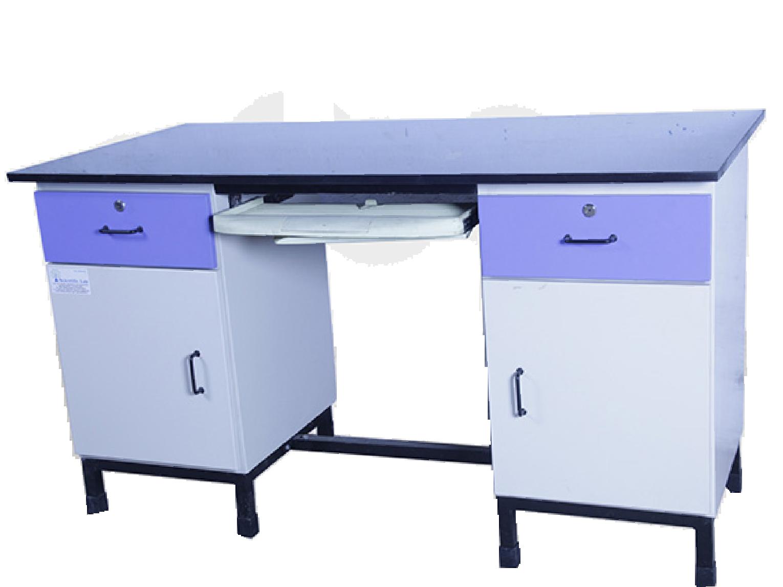 Purav Lab Furniture Manufacturer In Vadodara